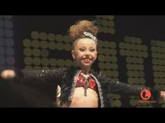 Dance Moms - Red Carpet Special-First Place Overall-Featuring Sophia Lucia