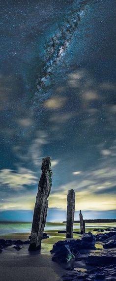 Veils of Antiquity - #Skies