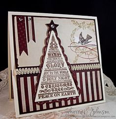 Just Rite O Christmas Tree