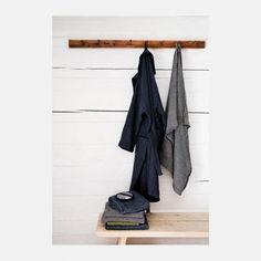 Spa Sauna, Linen Towels, Terry Towel, Home Textile, Decoration, Cool Stuff, Fabric, Decor, Tejido
