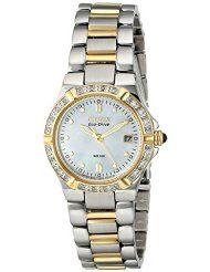 Citizen Women's EW0894-57D