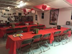 Image Result For Seating Garage Quotgraduation Party