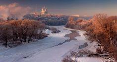Мой любимый город... #Смоленск#Смоленск Photographer: Дмитрий Титов