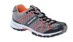 ALL: terrain shoe, Montrail Mountain Masochist, Backpacker review