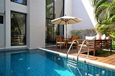 Anantasila Villas, Hua Hin, Thailand