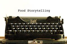Raccontare il cibo: il potere del food storytelling http://www.shootkitchen.it/raccontare-il-cibo-storytelling/