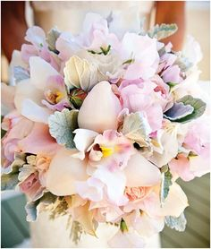 Beautiful Bridal Bouquets That Will Blow Your Mind. To see more: http://www.modwedding.com/2013/03/17/beautiful-bridal-bouquets-that-will-blow-your-mind/ #wedding #weddings #bouquet