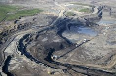 The Climate Impact Of Canada's Tar Sands Is Growing | ThinkProgress