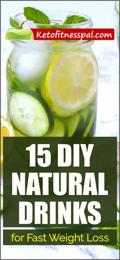 Shake things up with your weight loss diet plan. Drink your way to a slim body and flat tummy with these multiple choices of tasty weight loss drinks. Weight Loss Diet Plan, Weight Loss Drinks, Fast Weight Loss, Weight Loss Motivation, Weight Loss Tips, How To Lose Weight Fast, Detox Juice Recipes, Drink Recipes, Help With Bloating