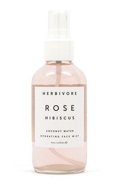 This stuff is sooo amazing. With a subtle scent and hydrating effects, this mist is sure to make your skin happy.
