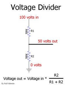 How Tube Guitar Amplifiers Work Education Sites, Business Education, Electronics Basics, Electronics Projects, Electrical Engineering, Chemical Engineering, Ac Capacitor, Diy Guitar Amp, Voltage Divider