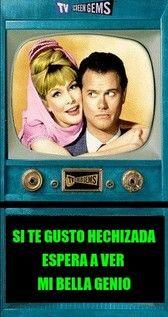 Mi bella genio (1965)