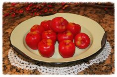 Autumn Apples by Sharon Pacheco on Etsy