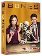 Bones sæson 3