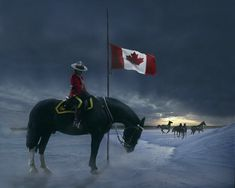 To honour the fallen officers of the Royal Canadian Mounted Police killed in Moncton, NB, June Canadian Things, I Am Canadian, Canadian History, Canadian Flags, Canadian Artists, Sirens, Nostalgia, Canada Eh, Canada Humor