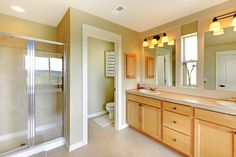 Four Ways To a More Organized Bathroom
