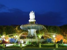 Sightseeing Provence France | ... Tourism and Holidays: 68 Things to Do in Aix-en-Provence, France