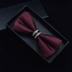 COTREAM Tuxedo Bow Tie