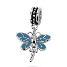 Humble New 925 Sterling Silver Bead Charm Blue Enamel Aladdin Magic Carpet Ride Charm Fit Pandora Bracelet Bangle Diy Jewelry Orders Are Welcome. Beads