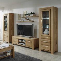 Beleuchtung Wohnzimmer Holz Schrankwand Tvs Entertainment Center Wood