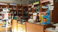 Farmacia Francisca Rivas García en Villarrubia de Santiago, Castilla-La Mancha