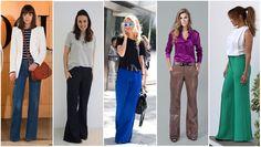 Truques de moda para disfarçar a barriga - Site de Beleza e Moda