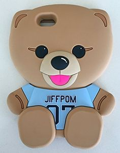JIFFPOM Case for iPhone 6 and iPhone 6S JIFFPOM http://a.co/jh96dhT