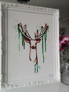 27 besten k he expressive malerei auf leinwand bilder auf pinterest expressionism cow und. Black Bedroom Furniture Sets. Home Design Ideas