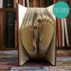 Free Folded Book Patterns - Yahoo Image Search Results