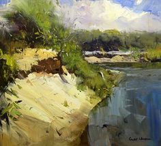 Colley Whisson.