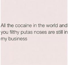 OMG! So true!!! Do some more drugs crack whore and leave me alone