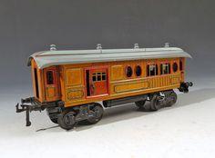 Clix 1776 | Brillanter Bing Spur 1 Personenwagen