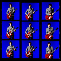 See Paul Weller pictures, photo shoots, and listen online to the latest music. Paul Weller, Latest Music, Rock And Roll, The Incredibles, Photoshoot, Galleries, Musicians, Instruments, Faces