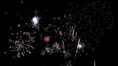 Mrgif 16 Different Fireworks Clips All In One Finale Infinity Gif