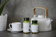 Skip your morning green tea and swap it with our Pharmanex Tegreen. Tegreen Capsules, Hinchazón Abdominal, Galvanic Spa, Green Tea Benefits, Antioxidant Vitamins, Green Tea Extract, Beauty Magazine, Dental Health, Ultra Violet