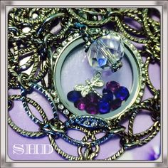#purple  #dragonfly  #southhilldesigns Www.southhilldesigns.com/janicepalumbos