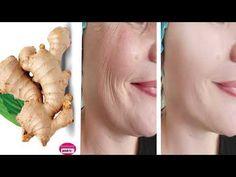 Masaj facial pentru strângerea pielii cu Ghimbir! strângerea pielii remedii casnice pentru față - YouTube Home Remedies For Face, Face Massage, Massage Techniques, Skin Tightening, Glowing Skin, Facial, Essential Oils, Youtube, Facial Massage