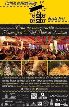 Saber del Sabor Festival 2013
