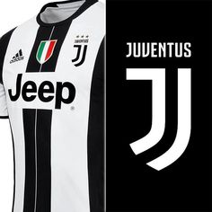 What do you think of the new #juventus emblem? We've had a look at how it may appear on the shirt itself...Any better? Yes or no? Comment below . . . #footydotcom #fcfc #footballboot #soccercleats #cleats #football #soccer #futbol #cleatstagram #totalsoccerofficial #fussball #juve #forzajuve #seriea #logo #logodesign #emblem #marketing #aesthetics #branding #footballshirts #blackandwhite #typography #footballnews