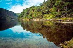 Billedresultat for upper lake glendalough co. wicklow