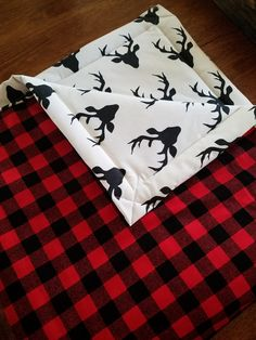 Items similar to Buck Plaid Carseat Blanket Crib Blanket Girl Boy Minky Blanket on Etsy Star Baby Blanket, Car Seat Blanket, Weighted Blanket, Minky Blanket, Blanket Sizes, Tie Blankets, Crochet Hook Set, Sewing Patterns, Sewing Ideas