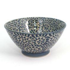 bol japonais à soupe en céramique MYA34320