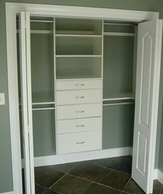 Small room closet ideas cute small closet closet design ideas are about making simple room setting with the compact storage setting on there you can put the Bedroom Closet Storage, Small Closet Organization, Master Bedroom Closet, Bathroom Closet, Organization Ideas, Bedroom Organization, Closet Drawers, Storage Ideas, Storage Solutions