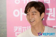 Gong yoo The body shop signing event 10 April 2015