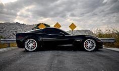 2005 Corvette