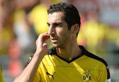 Mkhitaryan hopes Tuchel can convince him to stay at Borussia Dortmund