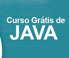Descubra e aprenda como utilizar uma das linguagens de programação mais famosas da atualidade com esse curso de java gratuito para leigos.
