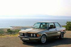 BMW 320 E-21
