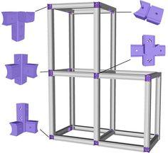 assemblage-ossature-metallique