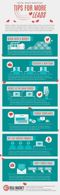 #socialmedia #onlinemarketing #leads #moreleads